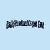 Davis Woodland Carpet Care