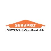 SERVPRO of Woodland Hills