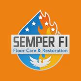 Semper Fi Floor Care & Restoration