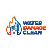 Water Damage Clean