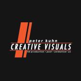 peter kuhn CREATIVE VISUALS