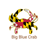 Big Blue Crab