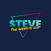 Steve The Website Guy