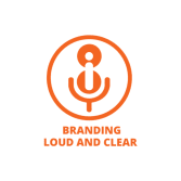 Branding Loud And Clear