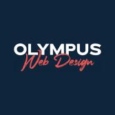 Olympus Web Design