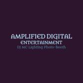 Amplified Digital Entertainment
