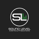 Sound Level Events & Productions