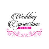 Wedding Expressions by Geri