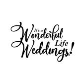 It's A Wonderful Life Weddings