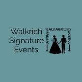 Walkrich Signature Events