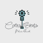 Cortes Events Photo Booth