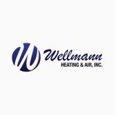 Wellmann Heating & Air, Inc