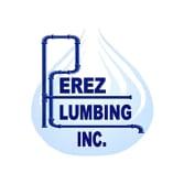 Perez Plumbing, Inc.