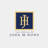 Law Offices of John M. Howe