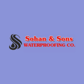 Sohan & Sons Waterproofing Co