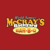 McCray's Backyard Bar-B-Q