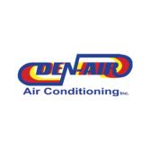 Den-Air Air Conditioning, Inc.