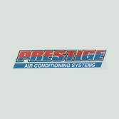 Prestige Air Conditioning Systems, Inc.