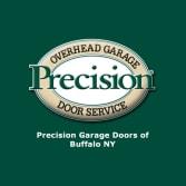 Precision Garage Door - Buffalo NY