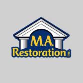 M.A. Restoration
