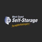 West Coast Self-Storage San Pedro