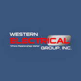 Western Electrical Group Inc.