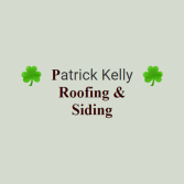 Patrick Kelly Roofing & Siding