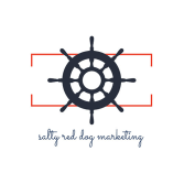 Salty Red Dog Marketing