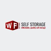 Halls Self Storage