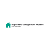 SuperHero Garage Door Repairs