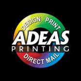 A'Deas Printing