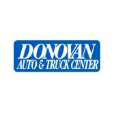Donovan Auto & Truck Center
