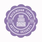 Buckingham Cakes