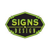 Signs & Design