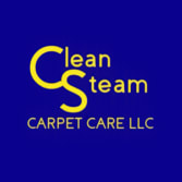 Clean Steam Carpet Care LLC