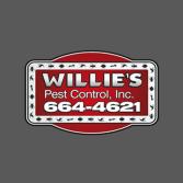 Willie's Pest Control, Inc.