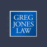 Greg Jones Law