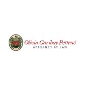 Olivia Garibay Patteno, Attorney at Law