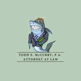 Todd E. McCurry P.A. Attorney at Law