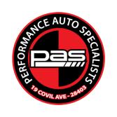 Performance Auto Specialists