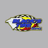 Black's Tire & Auto Service