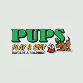 Pups Play & Stay Daycare, Boarding & Grooming