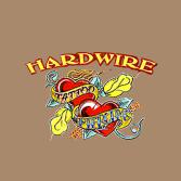 Hardwire Tattoo & Body Piercing