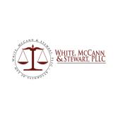 White, McCann, & Stewart PLLC