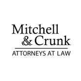 Mitchell & Crunk