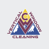 Vertical Window Cleaning