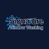 Signature Window Washing