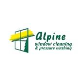 Alpine Window Cleaning & Pressure Washing