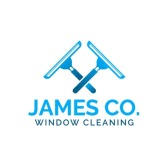 James Co. Window Cleaning
