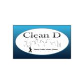 Clean D Windows